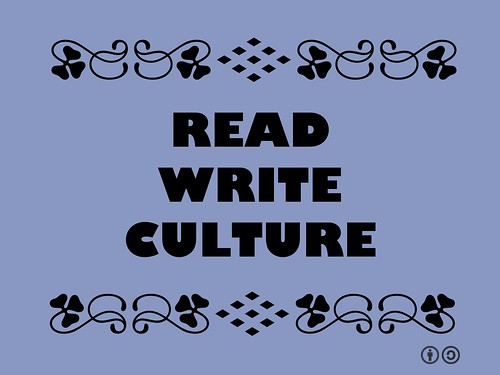 Buzzword Bingo: Read Write Culture = Permissive of efforts to improve upon, change, integrate, or otherwise remix the work of others | by planeta