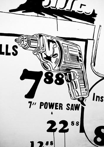 Power Saw | by Thomas Hawk