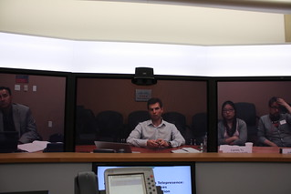 Cisco Telepresence 1 | by Innovation Ecosytem Network