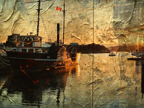 travel sunset sea summer vacation holiday canada tourism landscape boat bc pacific canadian romance vancouverisland tranquil victoriabc nationalgeographic canadaflag travelphotography zedzap sbfmasterpiece sbfgrandmaster