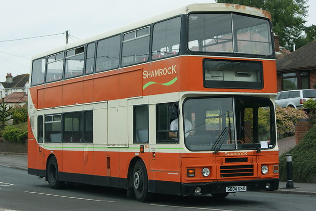 G804GSX Xelabus