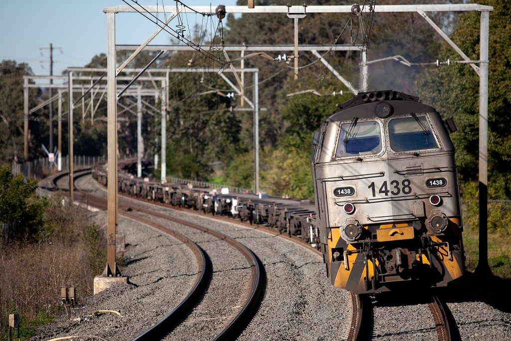 1438 at Casula by Trent
