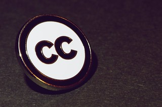 Creative Commons   by Kalexanderson