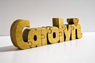 Carolyn | by nuzzlesbyjohn
