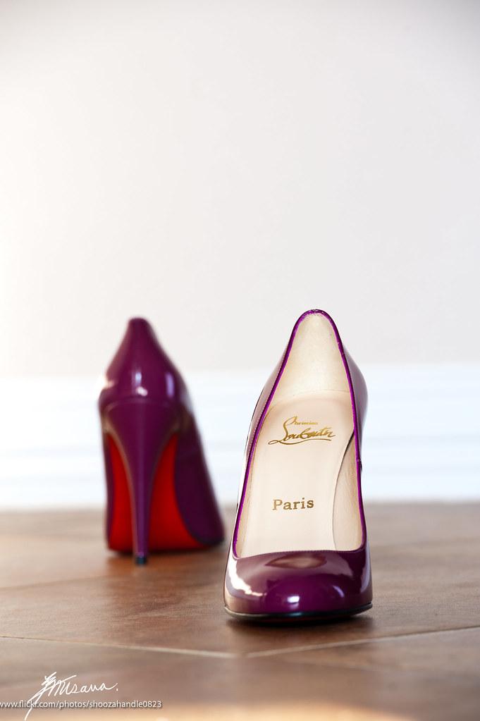 separation shoes 82c22 50669 Christian Louboutin Ron Ron | Sho Misawa | Flickr