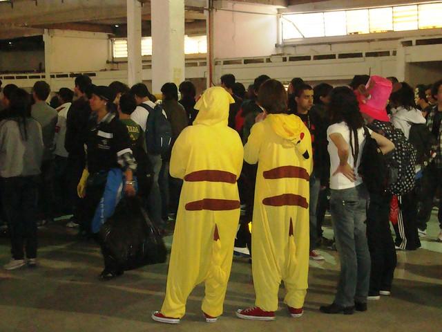 .Anime Friends 2011