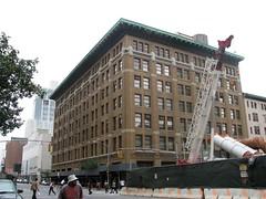 Otis Elevator Building