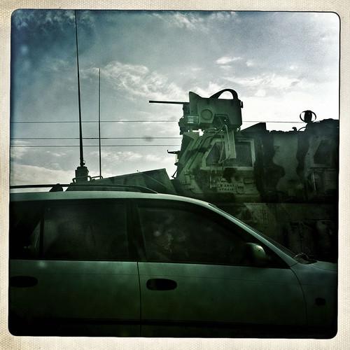 afghanistan truck landscape war traffic military conflict streetview kandahar armoredvehicle afg balazsgardi basetrack basetrackorg