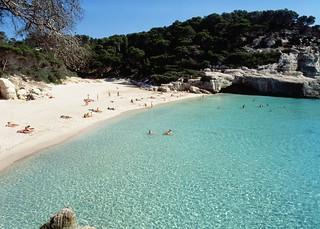 Cala Mitjana - Menorca | by Turisme Illes Balears