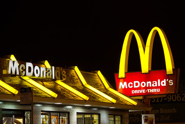 Big Burger Nights