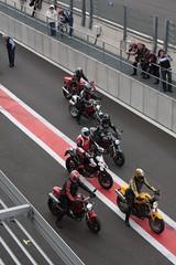 Spa Ducati Day '1007