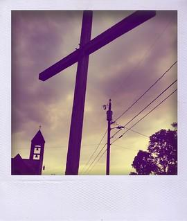 Cross Wires