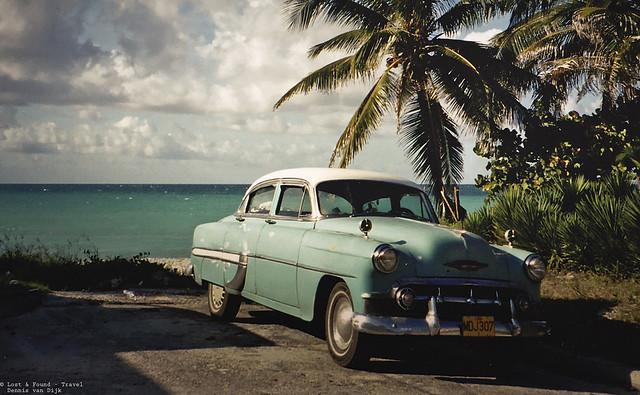 Retired, Varadero - Cuba