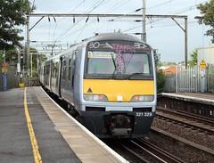 Class 321, 321329