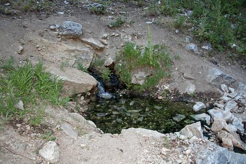 geotagged idaho hotspring sawtoothnationalforest baumgartnerhotspring geo:lat=4360455381941599 geo:lon=1150771068839679