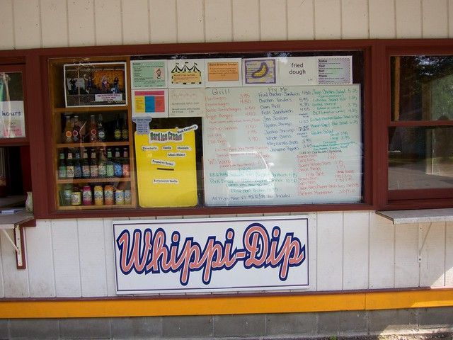3:26:28 (97%): restaurant vermont fairlee whippidip