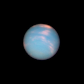 Hubble's Neptune Anniversary Pictures | by NASA Goddard Photo and Video