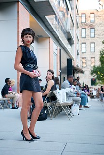 Summer Night Runway - Talia Arochas | by willstotler