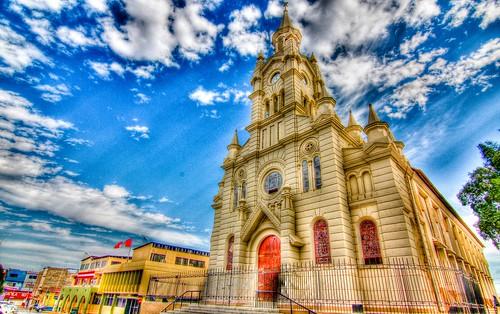 Iglesia de Sullana por Liz Tasa | by Liz Tasa