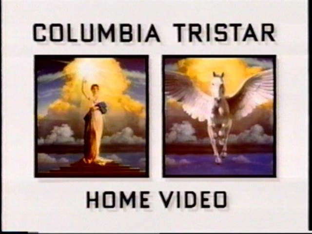 Columbia Tristar Home Video (1992)