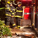 2011-08-01 Cottage Ave Felton Structure Fire