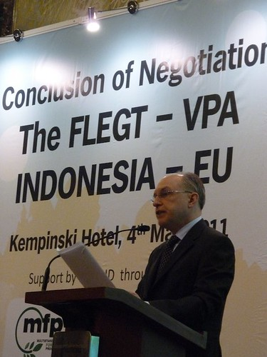 The FLEGT between Indonesia & the EU | by Environmental Investigation Agency (EIA)