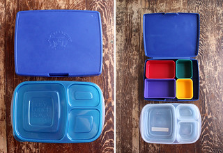 Bento Boxes - systems | by Wendy Copley