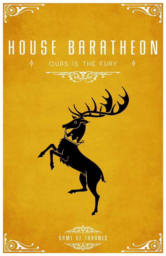 Image result for house baratheon flickr