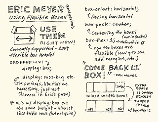 AEA Minneapolis Sketchnotes: Eric Meyer - 43-44 | by Mike Rohde
