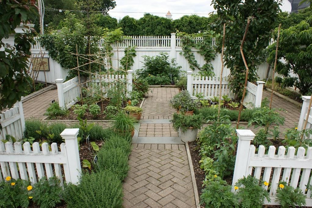 ... Formal Herb Garden Design | By KarlGercens.com GARDEN LECTURES