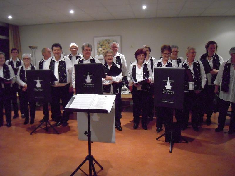 Rode Kruis Someren 2-3-2011