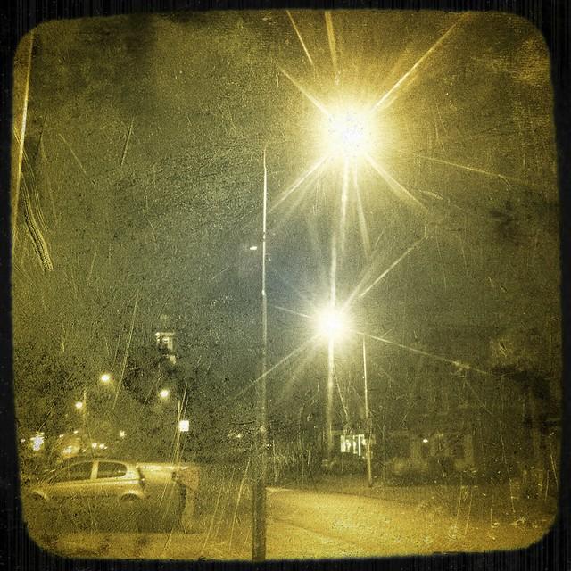 Night Lights.....