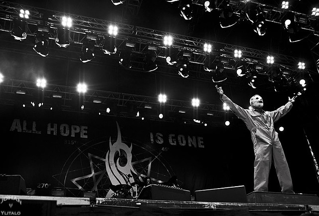 Slipknot Sonisphere Sweden (44)