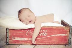 Flickr Discussing Wood Floor Prop In Newborn Posing