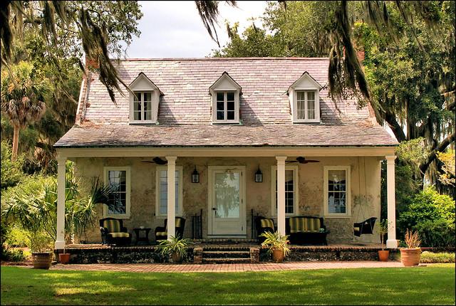 Retreat Plantation - Beaufort, SC