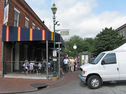 Savannah City Market | by Travis S.