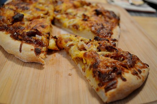 PulledPorkPizza | by katesrecipebox