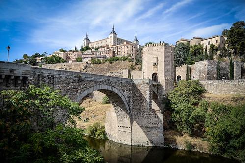 Toledo | by Fran Santiago