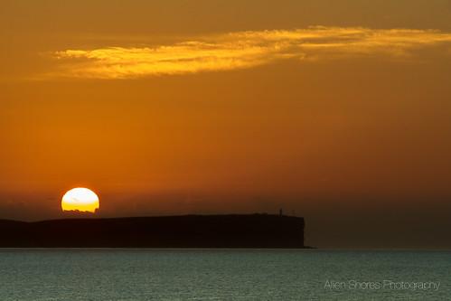 lighthouse sunrise canon dawn coast australia beaches southcoast jervisbay southernsky