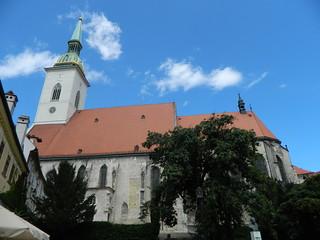 BratislavaChurch