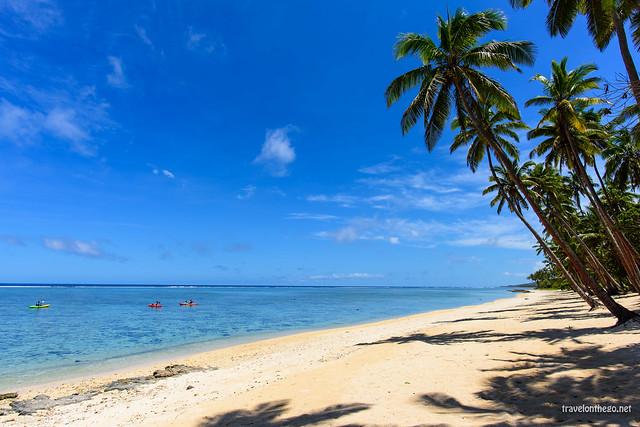 Tambua Sands, Coral Coast