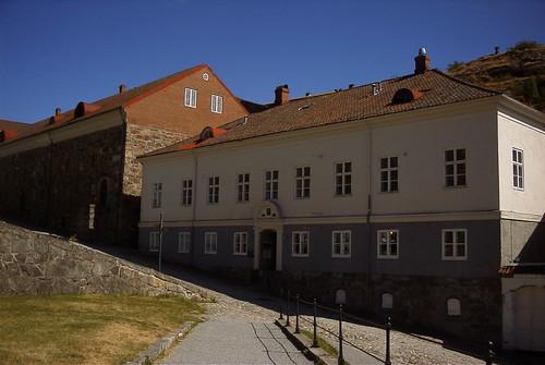 Fredriksten Festning (24)