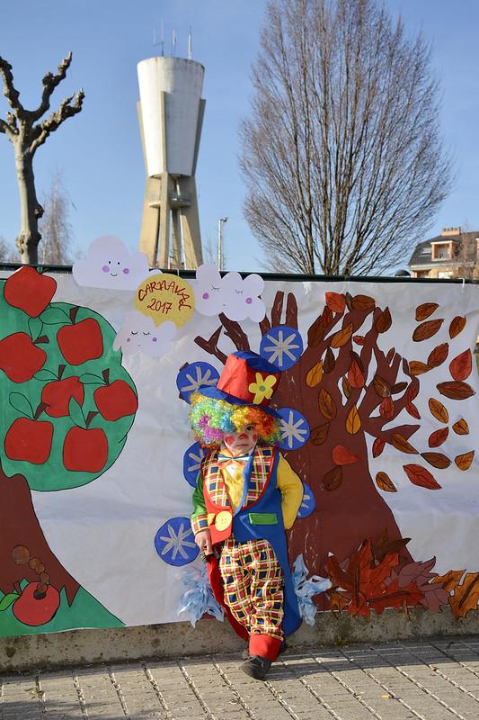 Gala Infantil Carnaval 2017