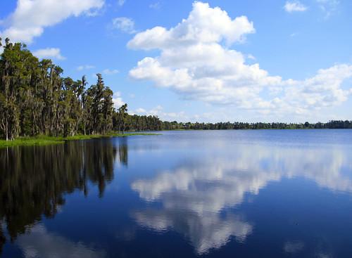 park lake florida