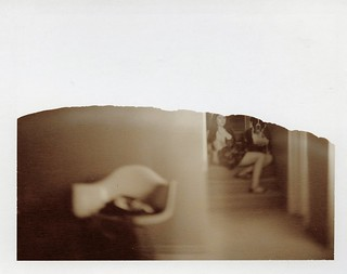 between hasty savasana and late for dinner with speed graphic poised for pose to make roid week deadline ocd ii