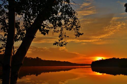 sunrise lakenaomi poconopines monroecountypa