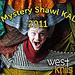 Mystery Shawl KAL