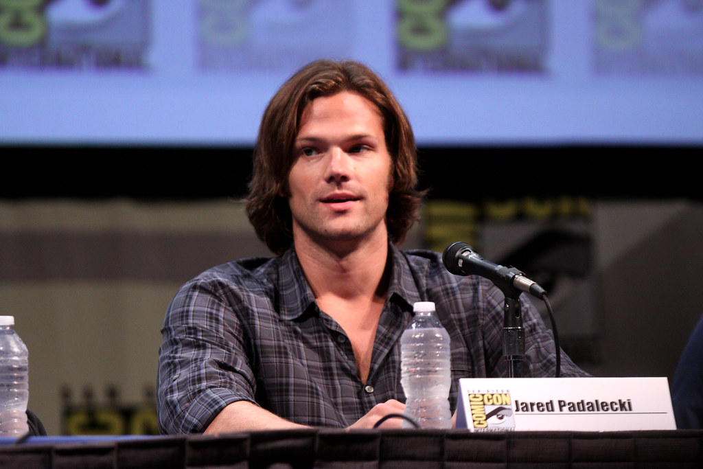Jared Padalecki - Phx Sean for Michael 8