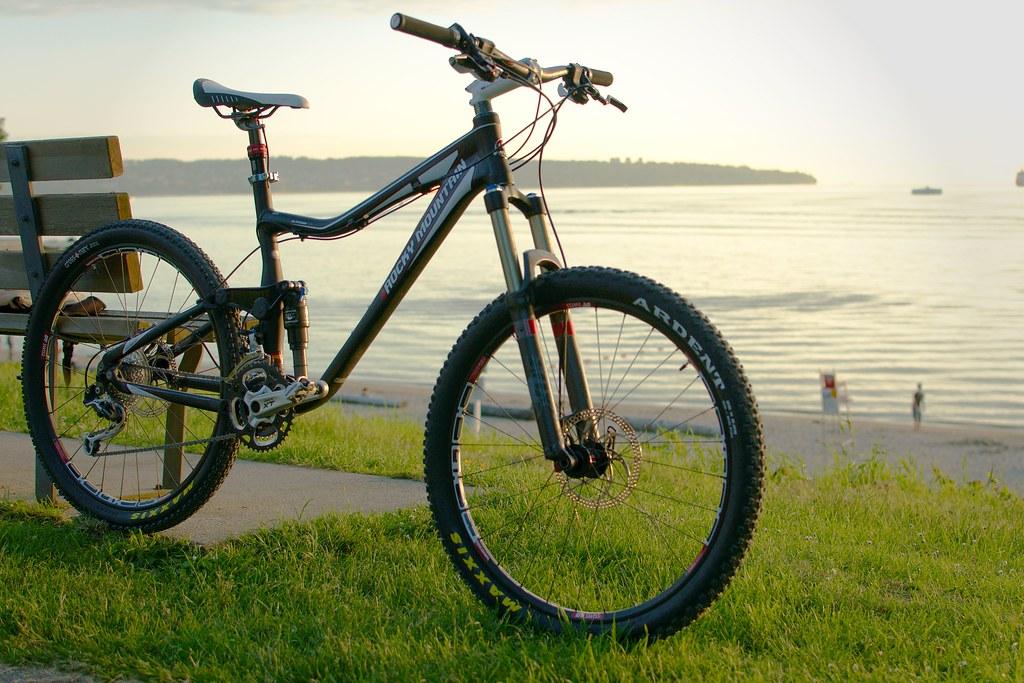 תוצאת תמונה עבור Rocky Mountain Bicycles mountain bike