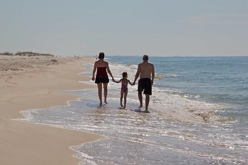ocean park beach gulfofmexico nationalpark florida gulfislandsnationalseashore perdidokey johnsonsbeach